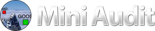 Mini Audit