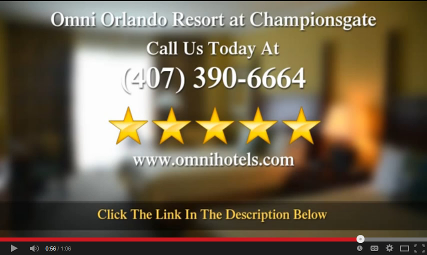 Resort Hotel Review Video